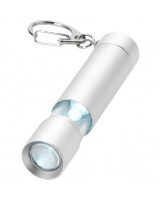 Porta-chaves com lanterna...